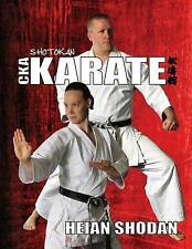 NEW Heian Shodan: CKA Karate (CKA Karate Kata Books) (Volume 1)