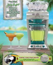 Margaritaville Key West Jimmy Buffett Frozen Concoction Maker Anniversary Ed New