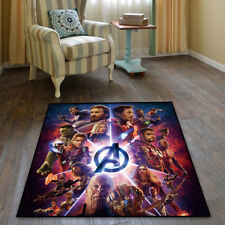 Marvel Bedroom Rugs Carpets Ebay
