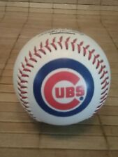 2006 Rawlings Baseball CHICAGO CUBS TEAM LOGO, Collectible Sport Item, Bud Selig