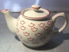 Sadler Teapot For One Made In England