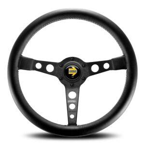 MOMO ITALY Prototipo 350Mm Steering Wheel Black 11111525211