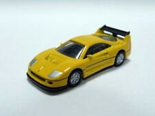 Circle K Sunks Limited KYOSHO Ferrari Mini Car Collection F40 Competizione YEL