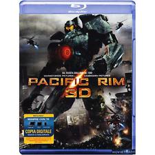 Blu-ray *** PACIFIC RIM 3D (Br 3D+2D) *** sigillato