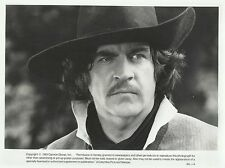 "ALAN BATES in ""The Wicked Lady"" Original Vintage Photograph 1983 PORTRAIT"
