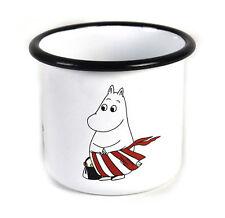 Moomin Mama 37 cl Muurla Enamel Mug