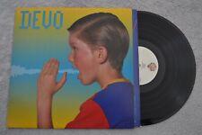Devo Shout Pop Rock Record Vinyl lp Album