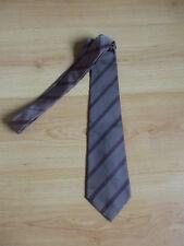 Cravate en soie Yves Saint Laurent Taille Unique à - 61%