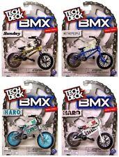 Tech Deck BMX Rare Finger Bike Flick Trix Assorted