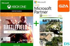 Battlefield 1 Revolution & Battlefield 1943 XBOX ONE Digital Code FAST DISPATCH