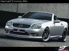 Mercedes SLK R170 Frontstoßstange Frontschürze Front Bumper