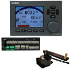 SI-TEX SP38-4 SITEX AUTOPILOT CORE PACK INCLUDING ROTARY FEEDBACK