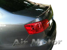 2015 + Painted Volkswagen VW Jetta MK7 Boot Rear Trunk Lip Spoiler