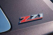 NOS 2015-17 Chevrolet Tahoe Z71 Emblem Badge Pair / Set / (2)