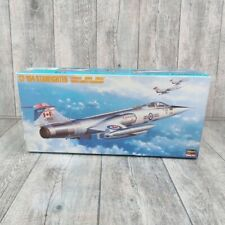 HASEGAWA 1005 - 1:72 - CF-104 Starfighter Canadian Armed Forces - OVP - #AJ44170