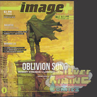 IMAGE PLUS VOL 2 #5 FIRST APPEARANCE OBLIVION SONG #1 IMAGE SKYBOUND KIRKMAN