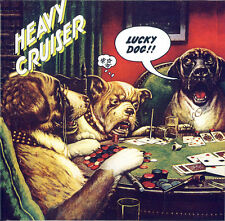 "Heavy Cruiser:  ""Lucky Dog""  (CD)"