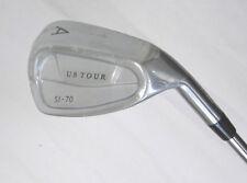 US TOUR A-Wedge Golf Club, 51 deg. Japan Forged  Dynamic Gold, Sencicore R-flex