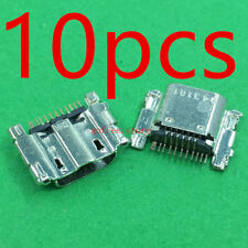 10x Micro USB Charging Port For Samsung Galaxy Tab 4 8'' T330NU SM-T330NU