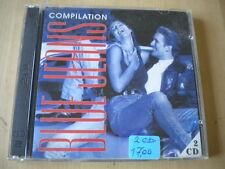 Blue jeans compilation2 CDPop rock Beatles Beach Boys Presley Sinatra Sledge