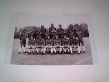 Chelsea FC 1972-73 squad photo including Peter Bonetti Peter Osgood Alan Hudson