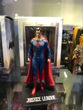 ARTFX + Statue Justice League Superman DC SUPER HERO HOMME Figurine Modèle Jouets 18 cm