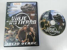 VIAJE AL CENTRO DE LA TIERRA DVD TREAT WILLIAMS JEREMY LONDON JULIO VERNE