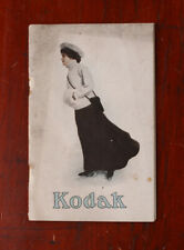 KODAK PRODUCT CATALOG, MINI, NO DATE/cks/216610