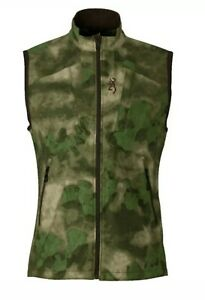 Browning Hell's Canyon Speed Backcountry Vest -ATACS Concealment System Sz S