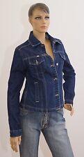 Jeansjacke Jeans blau Damen Damenjacke Größe M (1704C-PA-OH3#) 03/2020