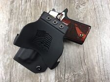 Sig Sauer P238 holster by SDH Swift Draw Holsters