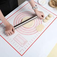Tappetino da forno in silicone 60x40 cm XL antiaderente resistente al calore IT
