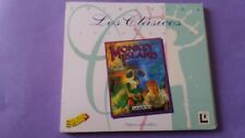 The Secret of Monkey Island, CD, Castellano
