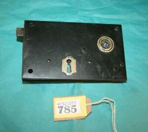 Antique Door Rim Lock Door Latch Locks 785