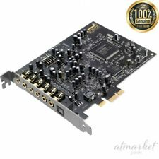 Creative Sound card SB-AGY-RX High res Sound Blaster Audigy Rx PCI-e PC JAPAN