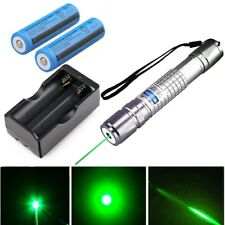 900Miles Green Laser Pointer Pen Lazer 532nm Visible Beam 532nm Lazer Astronomy