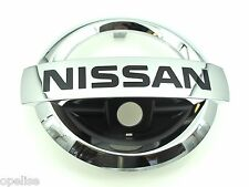 Genuine New NISSAN X-TRAIL GRILLE BADGE Front Emblem For T32 2013+ dCi DIG-T