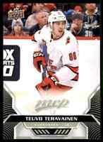 2020-21 Upper Deck MVP Teuvo Teravainen #50