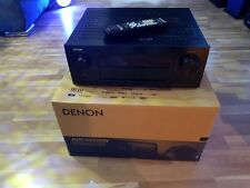 Denon AVR-X5200W 9.2 High-End 4K Heimkino Receiver hdmi Network WLAN,Bluetooth