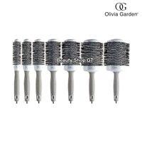 Professional round thermal brush Olivia Garden Ceramic+Ion Ø20-80 mm