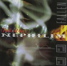 FIELDS OF THE NEPHILIM - FALLEN  CD NEUF