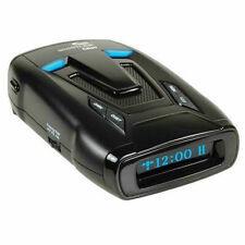Whistler CR85 High Performance Laser Radar Detector 360 Degree Protection Police