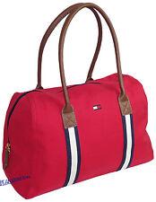 Tommy Hilfiger Damen Tasche Shopper Bag Sporttasche Schultertasche Handtasche