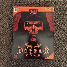 Diablo II - Used Large Box