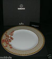Versace 2010  Christmas in Your Heart   2 Speiseteller 27 cm Neu & Ovp 1.Wahl