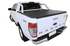 FORD RANGER LADERAUMABDECKUNG DOUBLCAB LIMITED MIT STYLING-BAR 2012-2020 T6 T7
