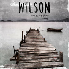 Ray Wilson : Thinking of Home CD (2016) ***NEW***