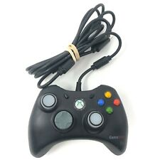 Gamestop Xbox 360 Wired Controller Black