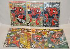 Marvel Spider-Man Torment  #1 Thru #5- Includes (3) #1's