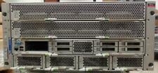 Sun Oracle Sparc T4-4 Server w/ 4x 8 Core 3.0Ghz/No Memory/No Hdd